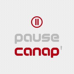 pause canap