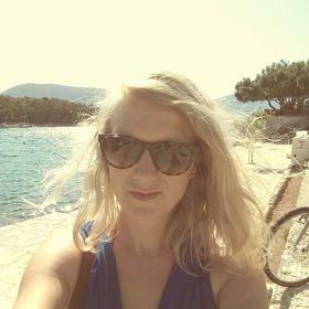 Christina Vithoulka