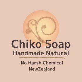 Chiko Soap Handmade Natural