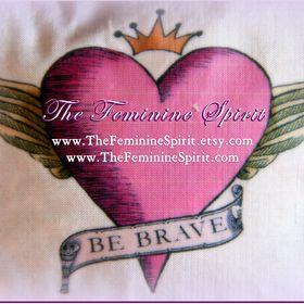 The Feminine Spirit