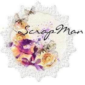 ScrapMan Dies