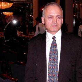 Konstantinos Sachmpazidis