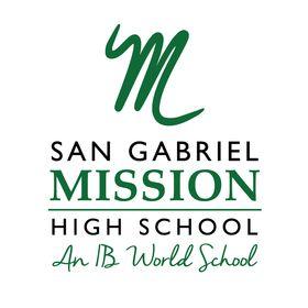 San Gabriel Mission HS