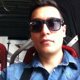 Camilo Martinez