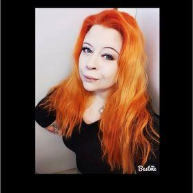Anita Karjalainen