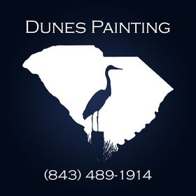 Dunes Painting