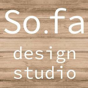 So.fa design studio Paros