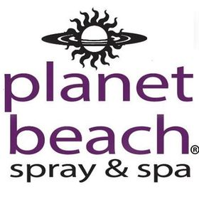 Planet Beach Spray Spa Destin