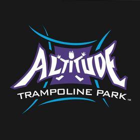 Altitude Trampoline Park- Katy