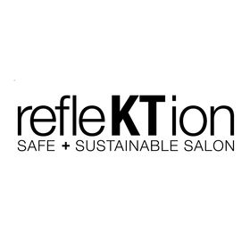 refleKTion SAFE+SUSTAINABLE salon