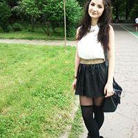 Alexandra Ilie