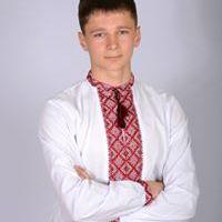 Igor Shamborovskyy