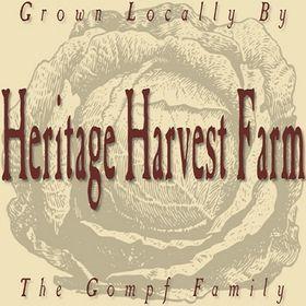 Heritage Harvest Farm