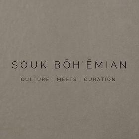 Souk Bohemian