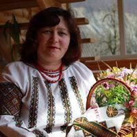 Марія Семенишин