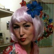 Alice-Rose Mayhew