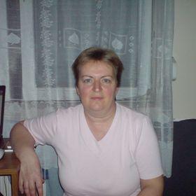 Kati Balázsné Lengyel