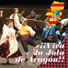 Jota danza aragonese
