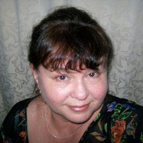 Gloria Oram