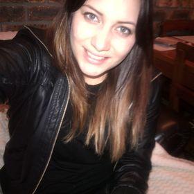 Nadia de Vries