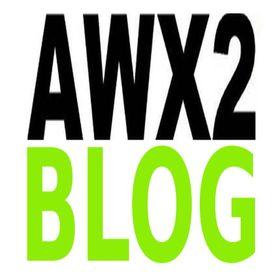 AWX2 BLOG