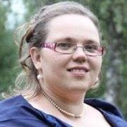 Marja Rouvali