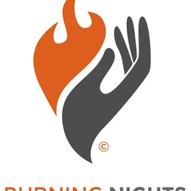 Burning Nights CRPS Support | UK CRPS Charity