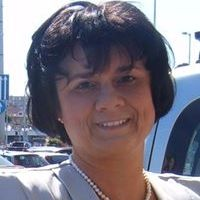 Krisztina Szilassy-Sebestyén
