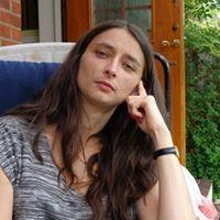 Julia Stormby
