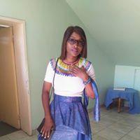 Zandisiwe Khuzwayo