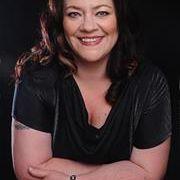 Georgina Cooper