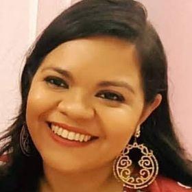 Andréia Lamarão