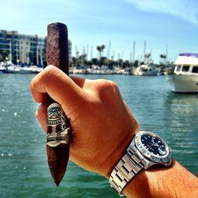 Cigar@Fashion Life Style