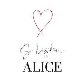 S láskou Alice