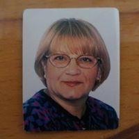 Ilona Molnár