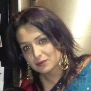 Priscilla Singh-Sharma