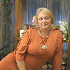 Lena Gromova