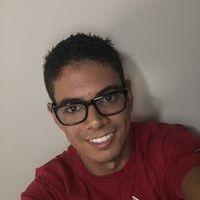 Eric Carlos