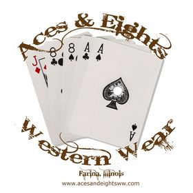 b3a51651b95c Aces & Eights (acesandeightsww) on Pinterest