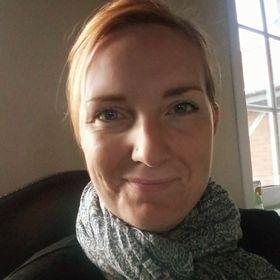 Britta Jørgensen