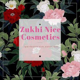 Zukhi Nice Cosmetics