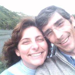 Ana e Jorge Baptista