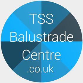 TSS Balustrade Centre