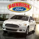 SUNRISE FORD