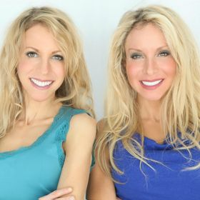 The Nutrition Twins's Pinterest Account Avatar