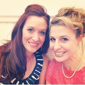 Jessica & Ericka of Violette Field Threads Pattern Company