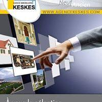 Agence Immobilière Keskes