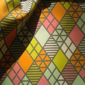 KUKA textile printing house