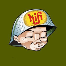 HiFi Fitness