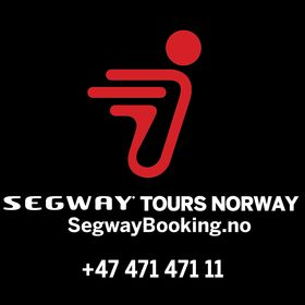 Segway Tours Norway